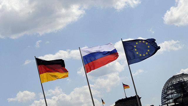 Кубань и Германия продолжат инвестиционное сотрудничество