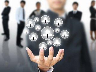 Описание основных кадровых услуг