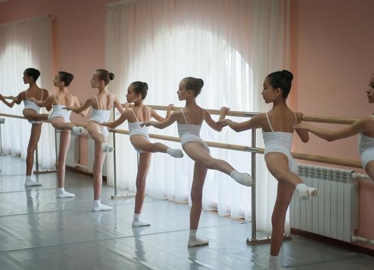 Международный хореографический форум