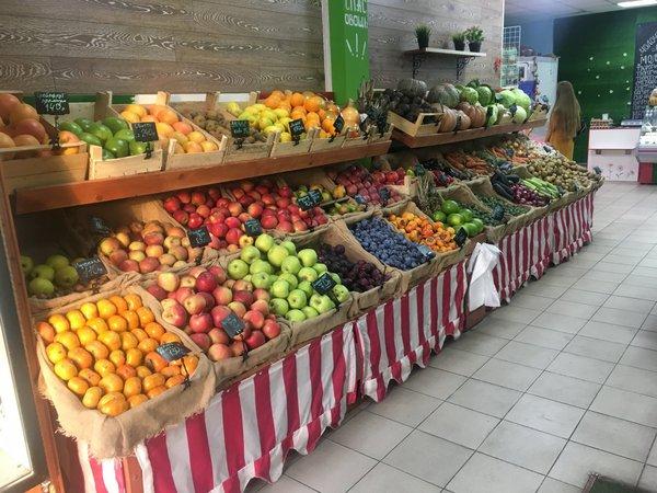 Краснодар признан победителем конкурса «Торговля России»