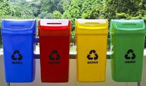 Астраханцев научат разделять мусор