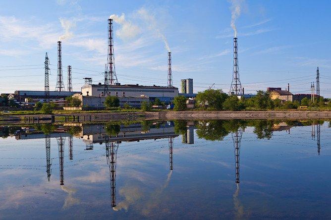 Волгоградская область лидирует по отчислениям в консолидированный бюджет