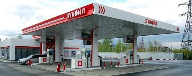 Власти Адыгеи намерены снижать цены на бензин за счет газовых заправок