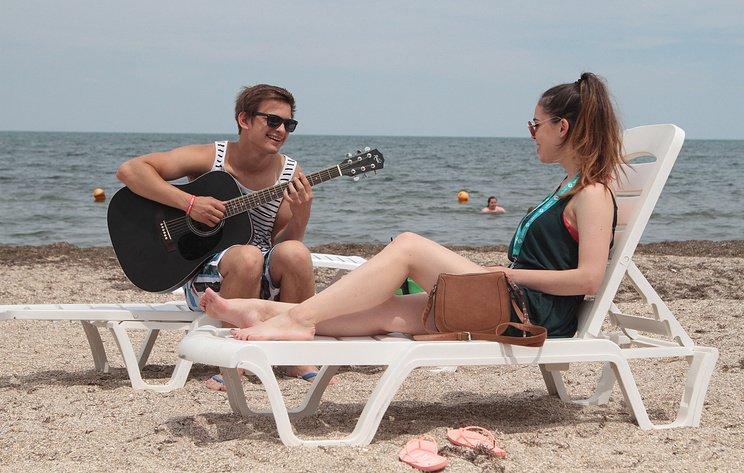 Бесплатный Wi-Fi появится на 500 пляжах Краснодарского края к концу 2019 г.