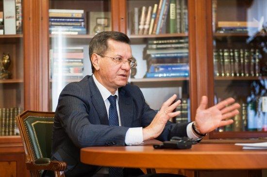 Губернатор Астраханской области высказался за повышение пенсионного возраста