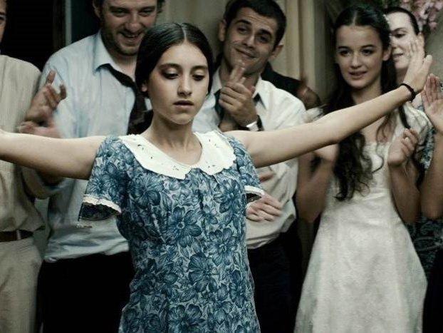 В Краснодаре покажут лучшее кино Грузии