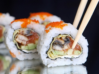 Суши - гастрономический деликатес доступный каждому