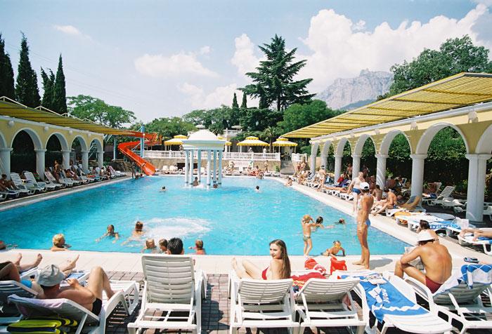 Справка для поездки в санаторно-курортный комплекс