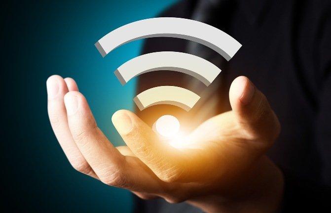 300 точек Wi‐Fi появилось на стадионе