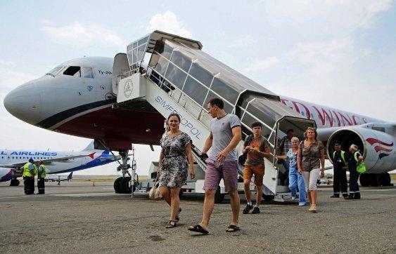 Составлен среднестатистический портрет российского курортника