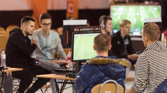 В Краснодаре киберспорт получил статус официального