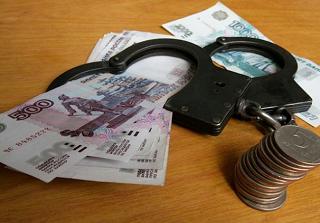 Ложная налоговая декларация привела предпринимателя на скамью подсудимых