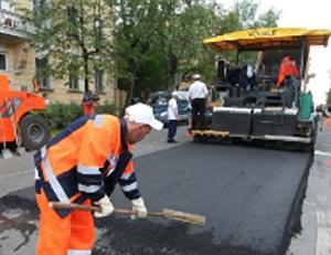 На ремонт дорог Майкопа выделены средства из бюджета региона и муниципалитета