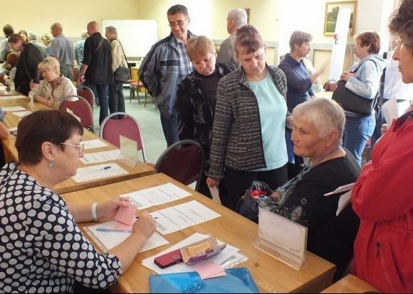 С начала года на Кубани трудоустроили более 3 тыс. пенсионеров