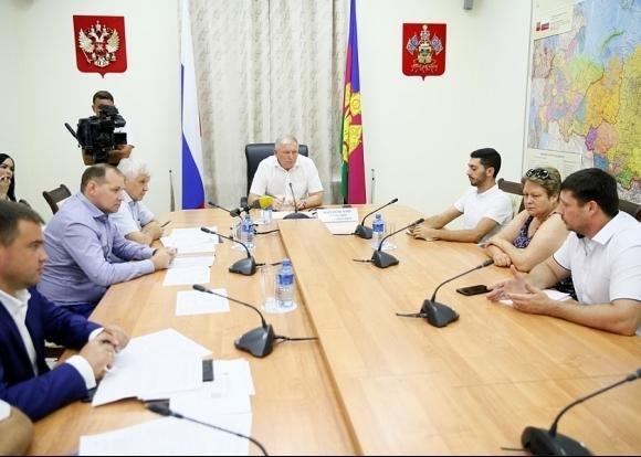 160 млн руб. выделят на строительство объездной дороги в Крыловском районе