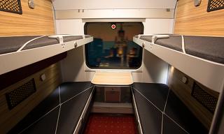 Новые пассажирские вагоны появились на железных дорогах Астраханской области