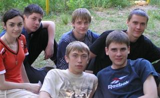 Всероссийский лет юных туристов в Адыгее посвящен 100 летию дополнительного образования