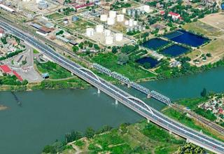 Ремонт Яблоновского моста в Краснодаре завершат 20 августа