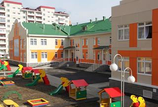 Конкуренция между частными детскими садами Астрахани