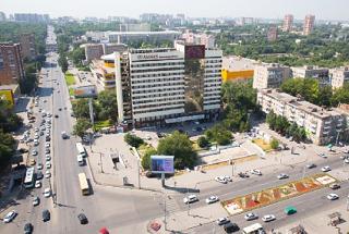МСК запретили строить высотку на площади Ленина в Ростове