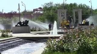 Культурная жизнь Астрахани последних дней богата событиями