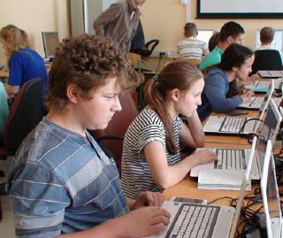 Детский университет займется поиском талантов в Калмыкии