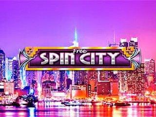 Популярное казино SpinCity