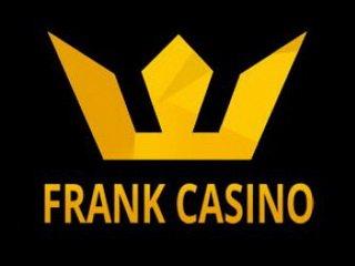 Игра в автоматы с Франк казино