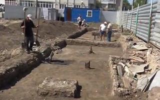 Золотоордынский город Азак расширил свои территории