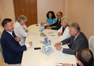 Беларусь и Астраханская область выходят на новый уровень сотрудничества