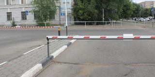 Платные парковки могут не прижиться в Астрахани
