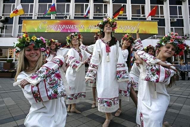 Краснодар впервые примет «CitiesФЕСТ»