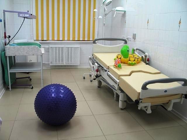 В этом году  на Кубани 750 детей родилось с помощью ЭКО
