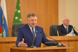 Два новых законопроекта парламента Адыгеи смягчат пенсионную реформу