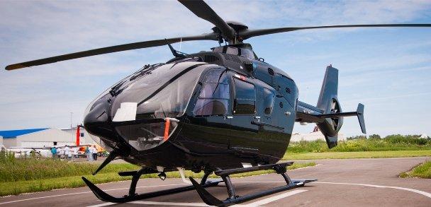 Под Ростовом появится вертолетостроительный кластер