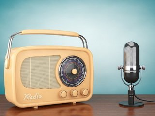 Слушайте радио онлайн без радиоприемника