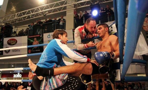 Элита кубинского бокса встретится на ринге