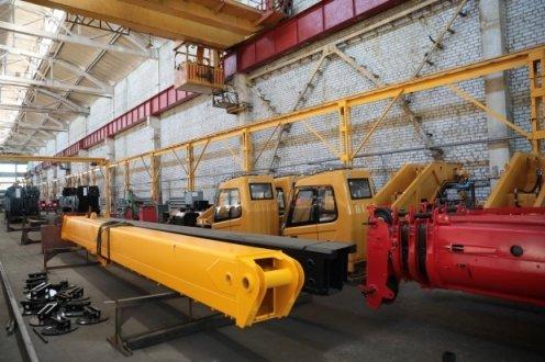 Объем несырьевого экспорта волгоградских предприятий составил 840 млн дол.