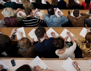 Всероссийский диктант поможет выявить экономически грамотных людей