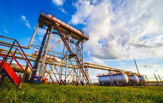 Нефтедобывающая отрасль Калмыкии возродится