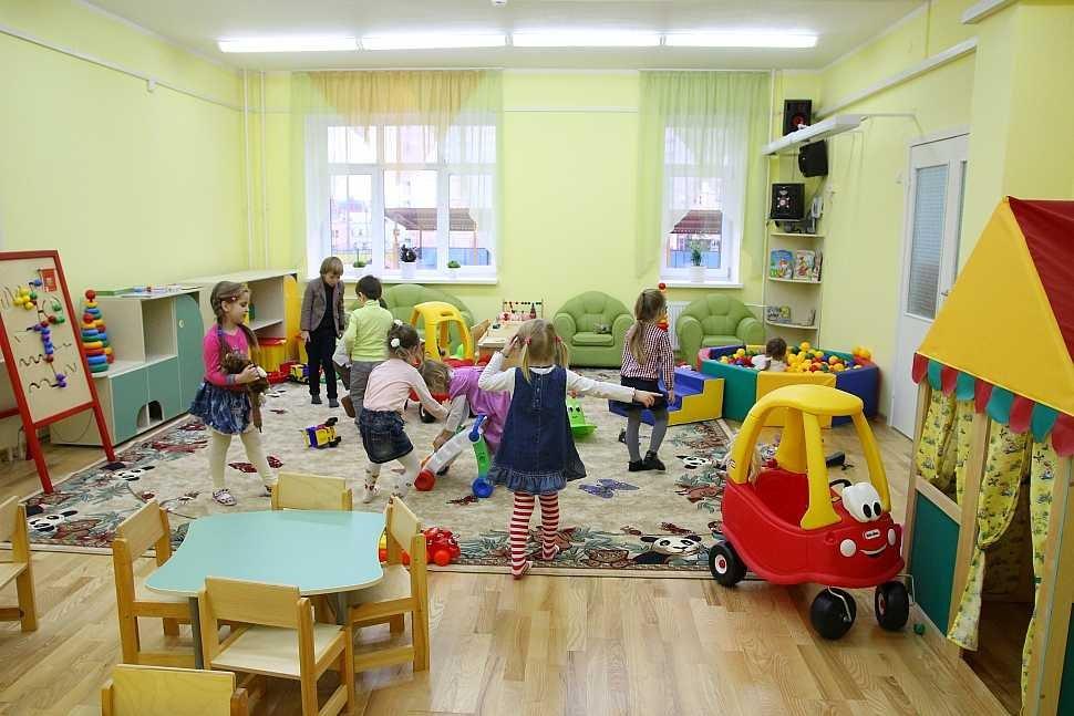 Старый ростовский аэропорт превратится в детский сад