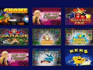 Сайт игровых автоматов Вулкан Гранд - особенности