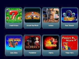 Игровое казино в сети - играть на деньги в Джойказино