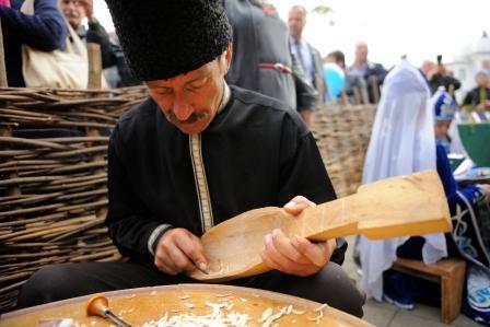 Мастера народных художественных промыслов создали в Адыгее ассоциацию