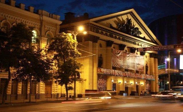 В Ростовском цирке накануне открытия  сократили сотрудников