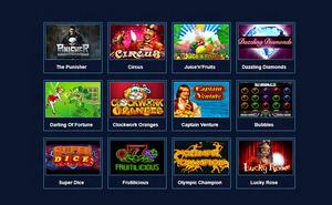 Огромный ассортимент развлечений от казино Вулкан 24 онлайн