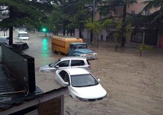 Компенсации, пострадавшим от стихии в Краснодарском крае, придут вовремя