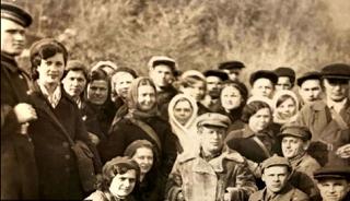 В Ростове на Дону проявили пленку, пролежавшую в земле с войны