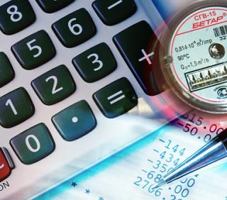 Коммунальные услуги в Калмыкии  составляют 10.74% расходов семьи