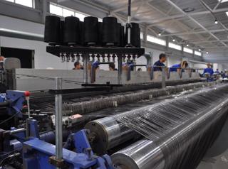 В Астрахани начнут производство геотекстиля в промышленных объемах